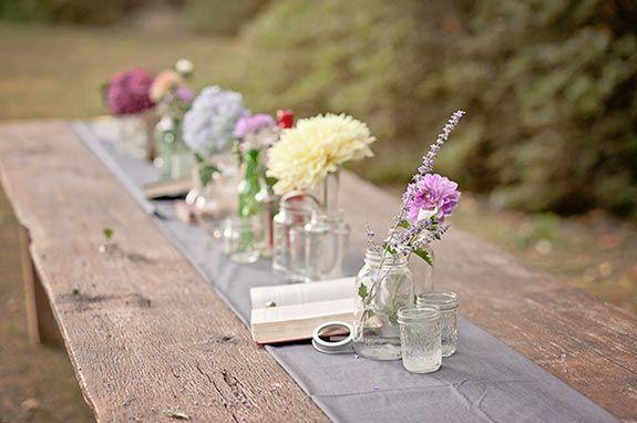 DIY Brunch Wedding {Sarah   Brian}
