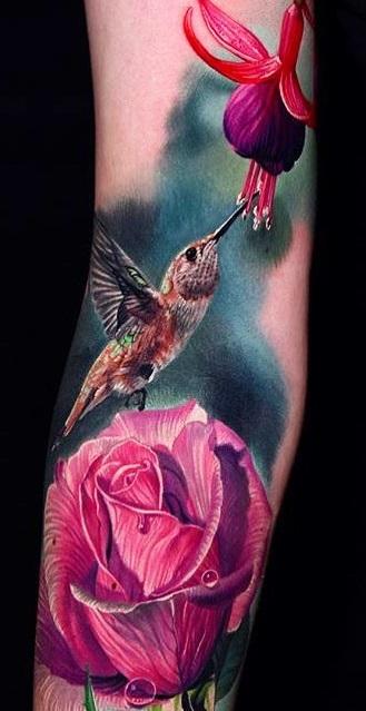 Photo of 60 Ungewöhnliche Tattoo Designs, die Trends für die Zukunft setzen – Vogueitude