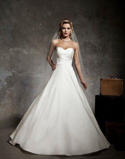 Justin Alexander Wedding Dresses Style 8656 Wedding Dresses