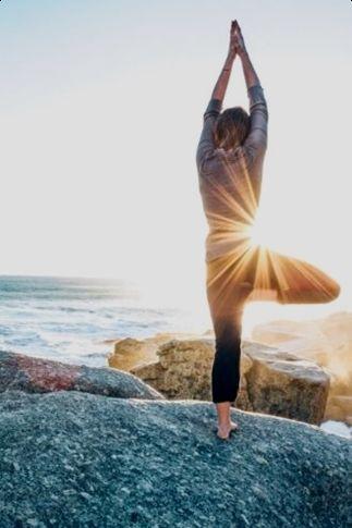 what makes ashtanga yoga different  yamas niyamas