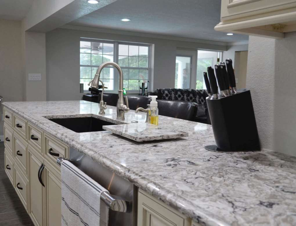 20+ who Makes the Best Quartz Countertops - Kitchen Shelf Display ...