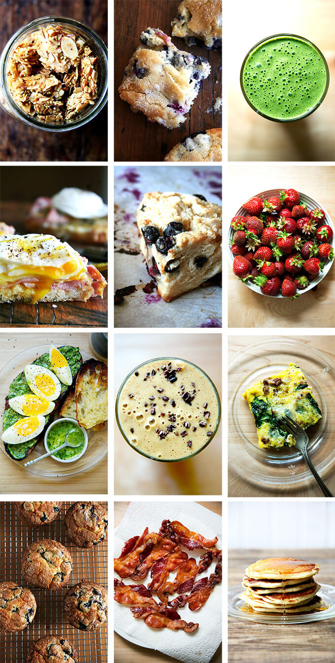 From buttermilk blueberry breakfast cake to croque monsieur to sheet pan bacon, the collection of brunch recipes has something for everyone. #brunch #fathersday #graduation #buttermilkblueberrybreakfastcake From buttermilk blueberry breakfast cake to croque monsieur to sheet pan bacon, the collection of brunch recipes has something for everyone. #brunch #fathersday #graduation #buttermilkblueberrybreakfastcake From buttermilk blueberry breakfast cake to croque monsieur to sheet pan bacon, the co #buttermilkblueberrybreakfastcake
