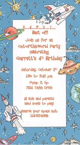 ffc353ae134357e15f92025c92654160 outer space birthday party invitation outer space party pinterest,Space Birthday Party Invitations