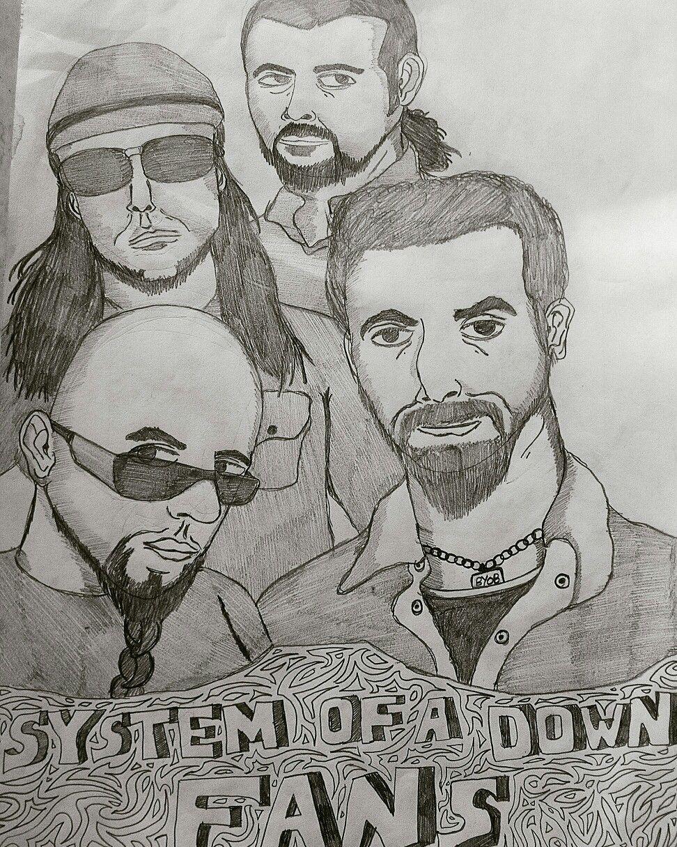 B. Y. O. B Drawing
