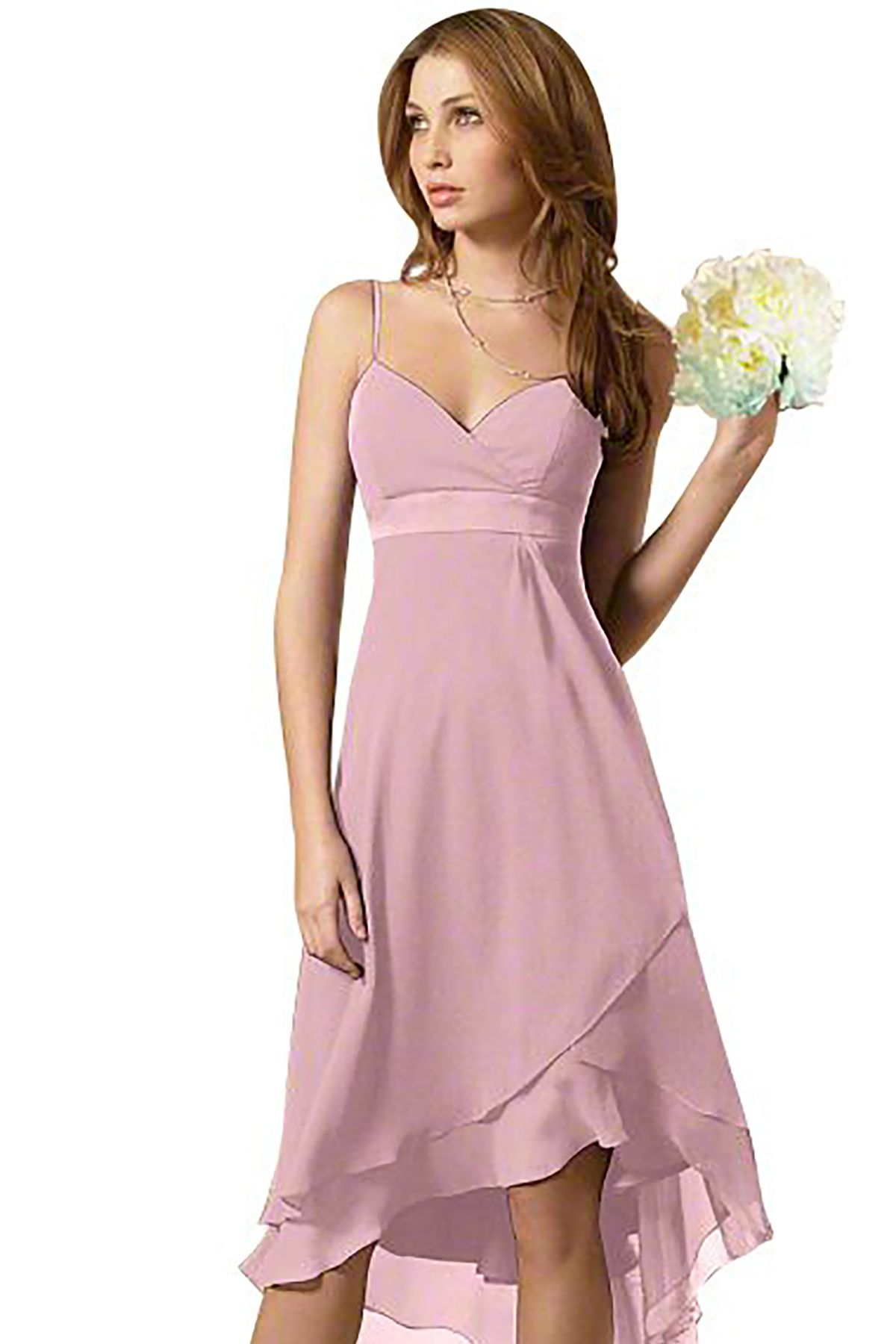 Alfred angelo 6471 bridesmaid dress in blush in chiffon one day alfred angelo 6471 bridesmaid dress in blush in chiffon ombrellifo Gallery