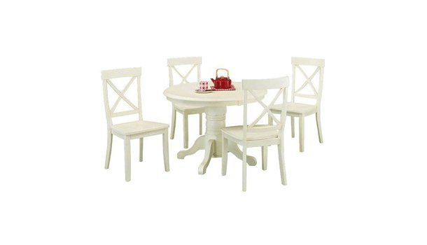 Cottage Dining Collection.
