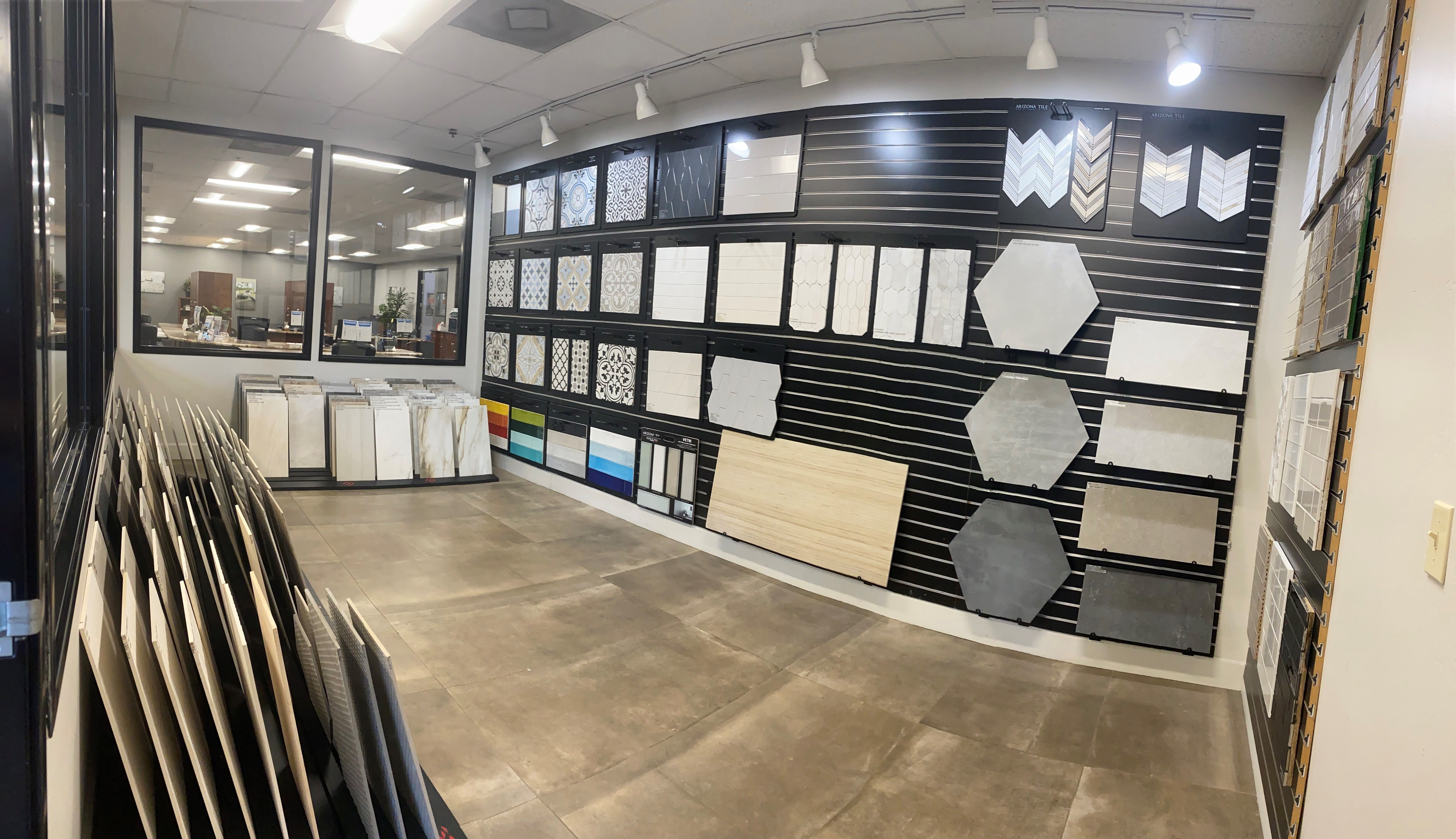 while our miramar ca slab warehouse focuses on the slab selection process we also showcase a large selec marble granite countertops tile showroom tile stores