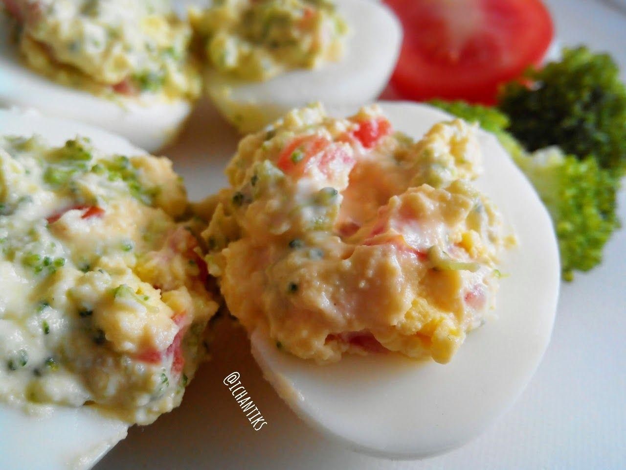 Cerita Mami Kenzie Resep Mpasi Telur Pesta 1y Resep Makanan Bayi Resep Resep Masakan