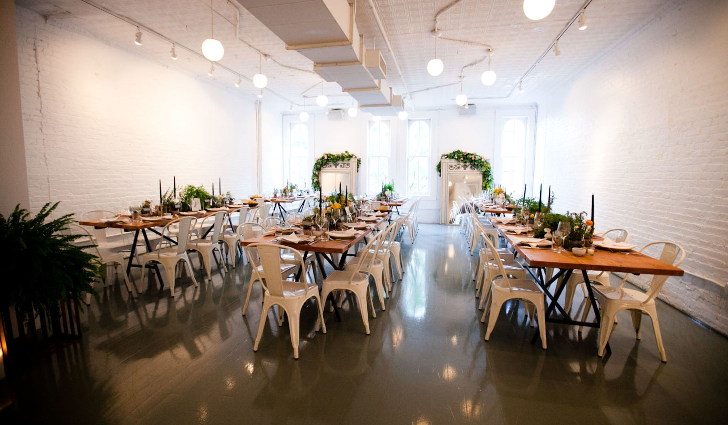14 small wedding venues in new york city nyc wedding