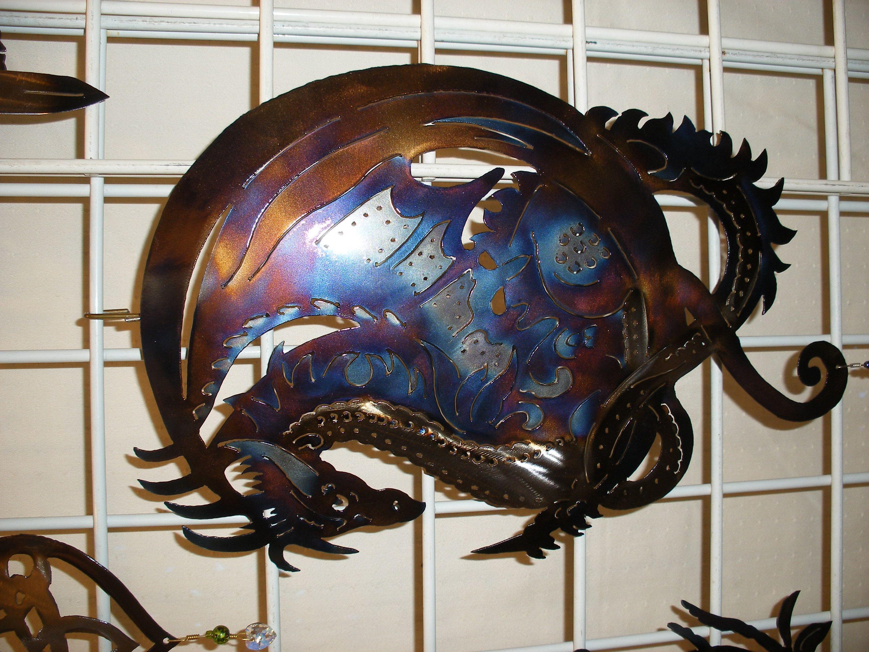 Rosehaven Metal Art