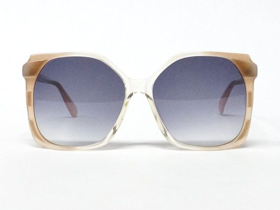 Renato Balestra vintage sunglasses - RB33-591 - in NOS condition
