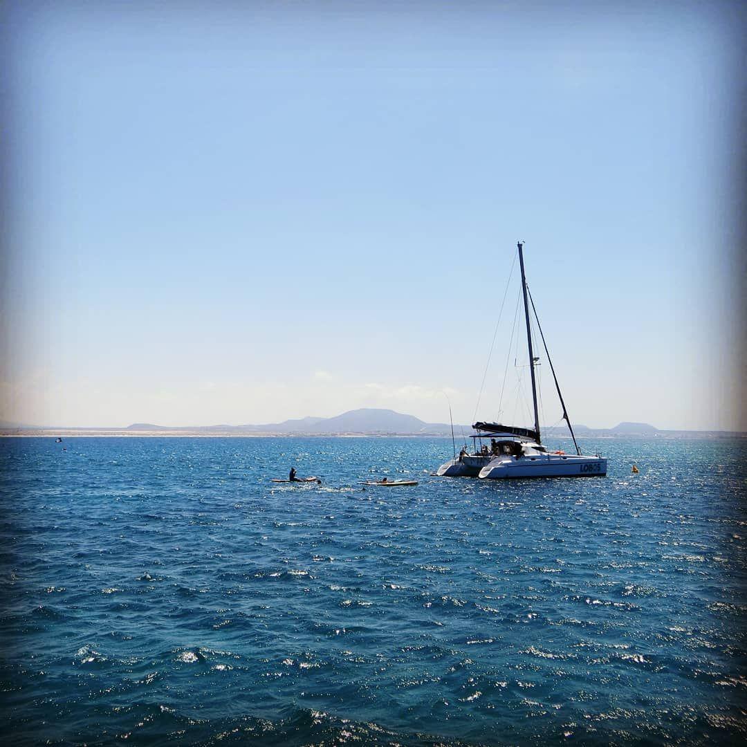 Almost 2 weeks ago now #fuerteventura #sunholidays #waterbaby #takemebackthere #…
