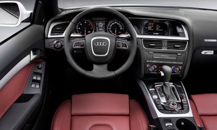 2009 Audi S5 Owners Manual Http Www Ownersmanualsite Com 2009 Audi S5 Owners Manual Audi A5 Interior Audi S5 Audi A5