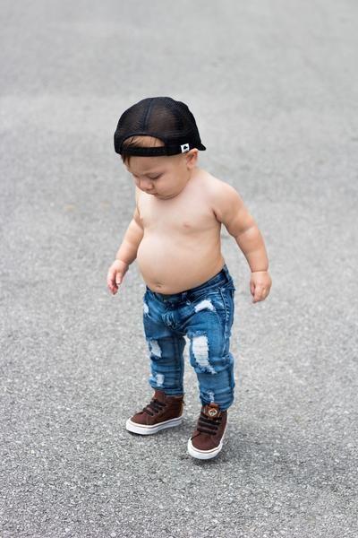 adecacb2a toddler / kids distressed skinny jeans raxtinclothingco distressed denim  vans sk8 hi top fashion baby cool kids distressed jeans