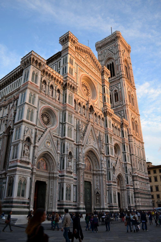 Duomo - Florence, Tuscany, Italy