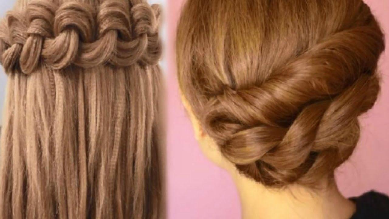 Pin Van Amazing Diy Makeup Op Hairstyles Haar