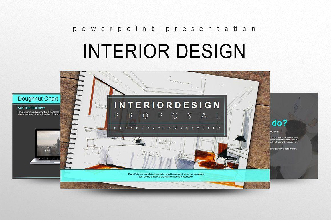 Interior Design By Good Pello On Creativemarket