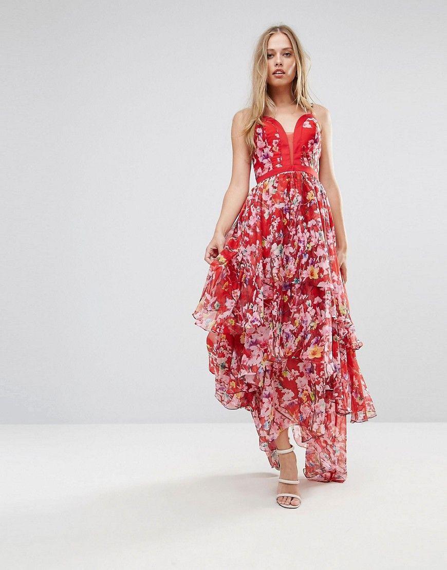 Consigue este tipo de vestido informal de Y.a.s ahora! Haz clic para ...