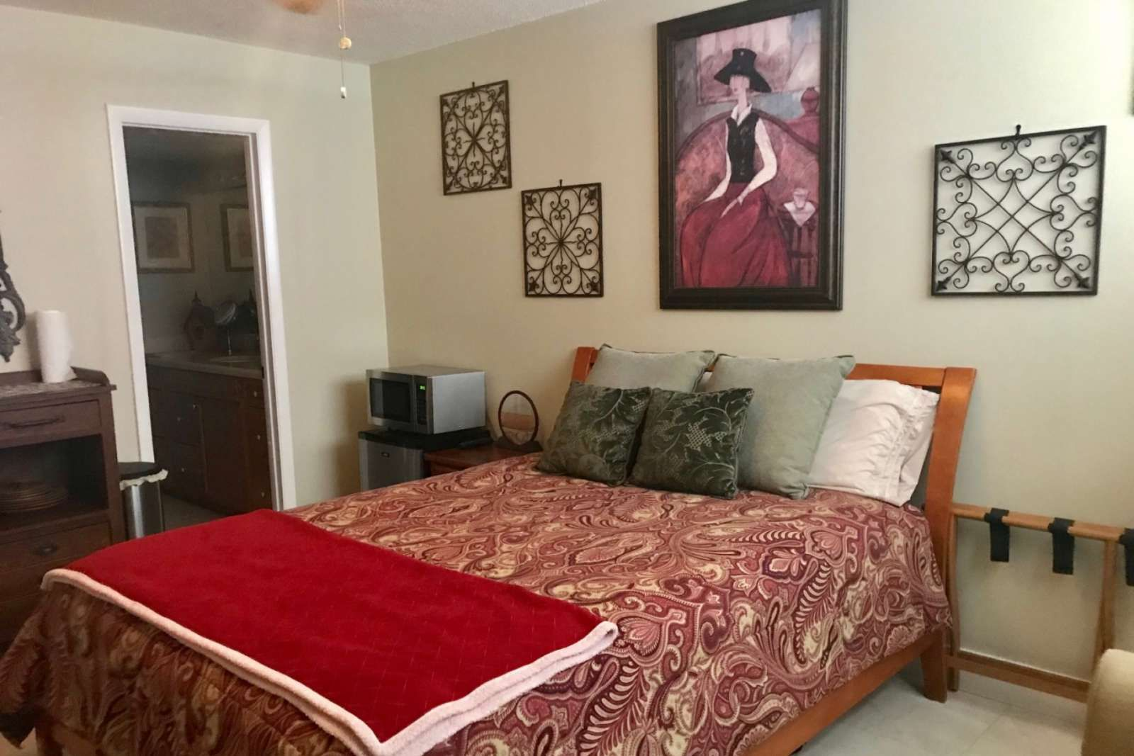 Fort Lauderdale Vacation Rental   Room for Two w/Private ...