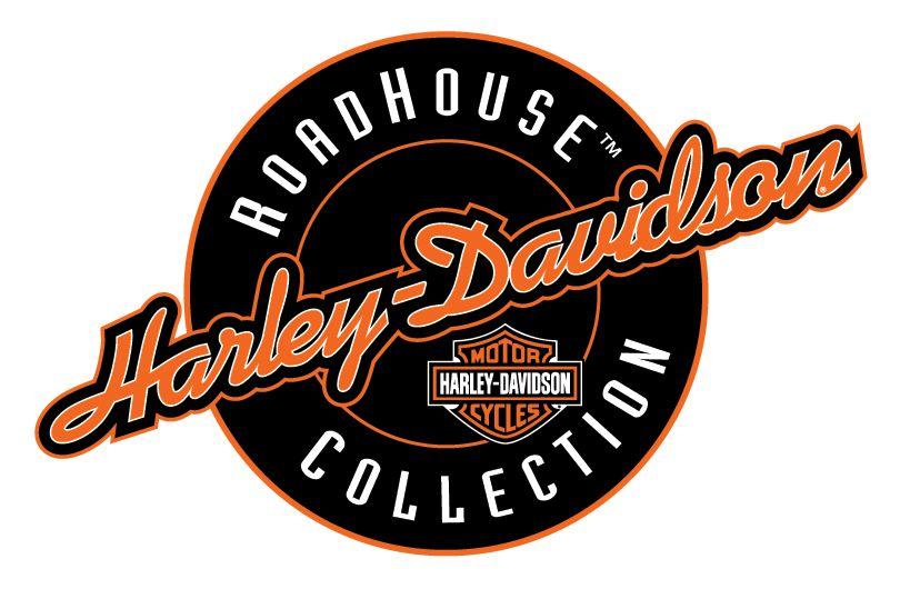 Bidon Avec Logo Harley Davidson