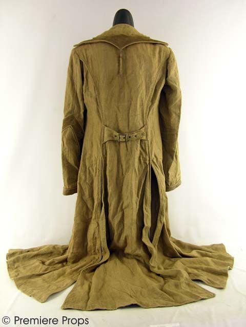 Resident Evil Extinction Alice Milla Jovovich Costume