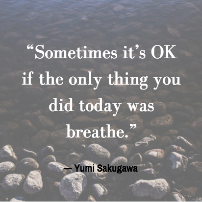 15 Comforting Quotes That Have Helped People Cope With