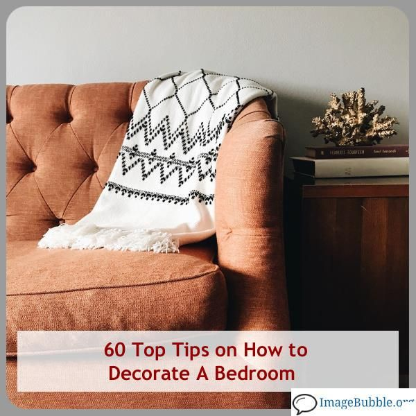 60 Best Bedroom Decorating Ideas & Images For 2019 In 2020