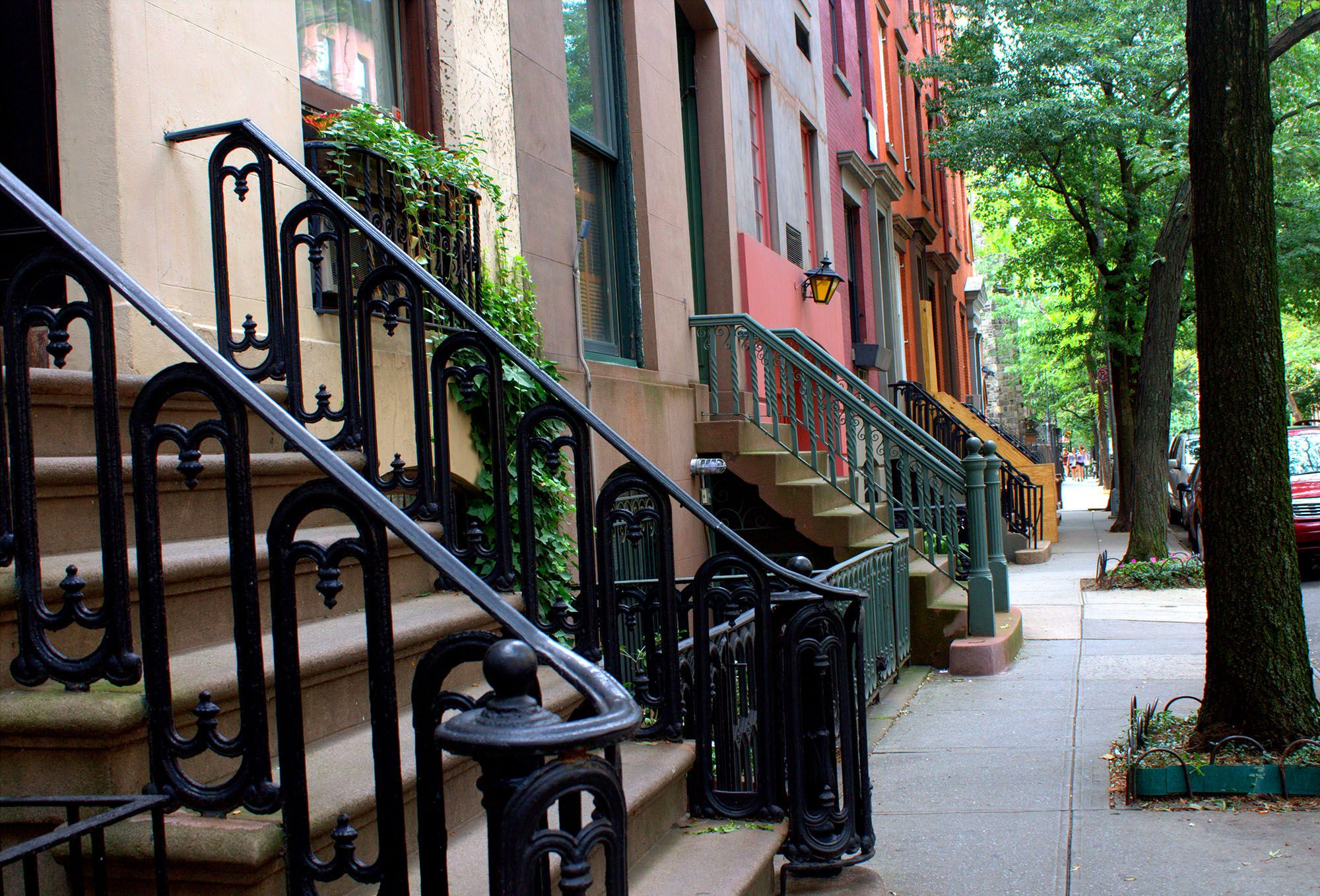 7 Things To Do In And Around New York S West Village West Village Nyc New York City Guide Greenwich Village Nyc