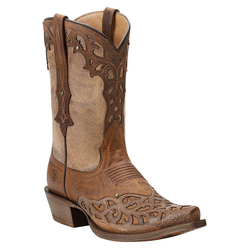 Women's Vera Cruz Western Fashion Boot