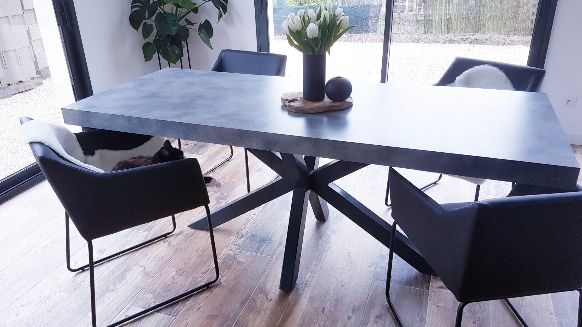 Table Base, Pedestal, Dining Table Base, Metal Table Base ...