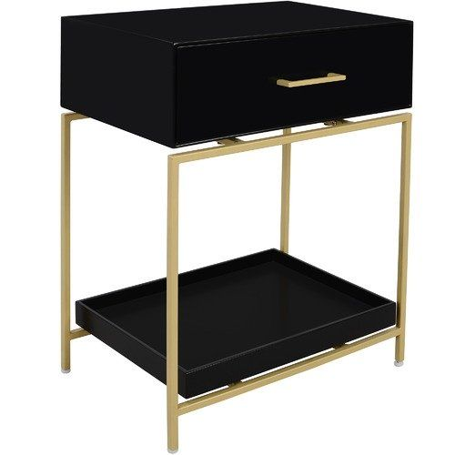 Best Rylie Bedside Table Temple Webster Bedside Table 400 x 300