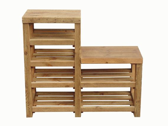 Best 25 shoe rack with seat ideas on pinterest shoe rack seat shoe rack with bench seating Shoe cabinet bench
