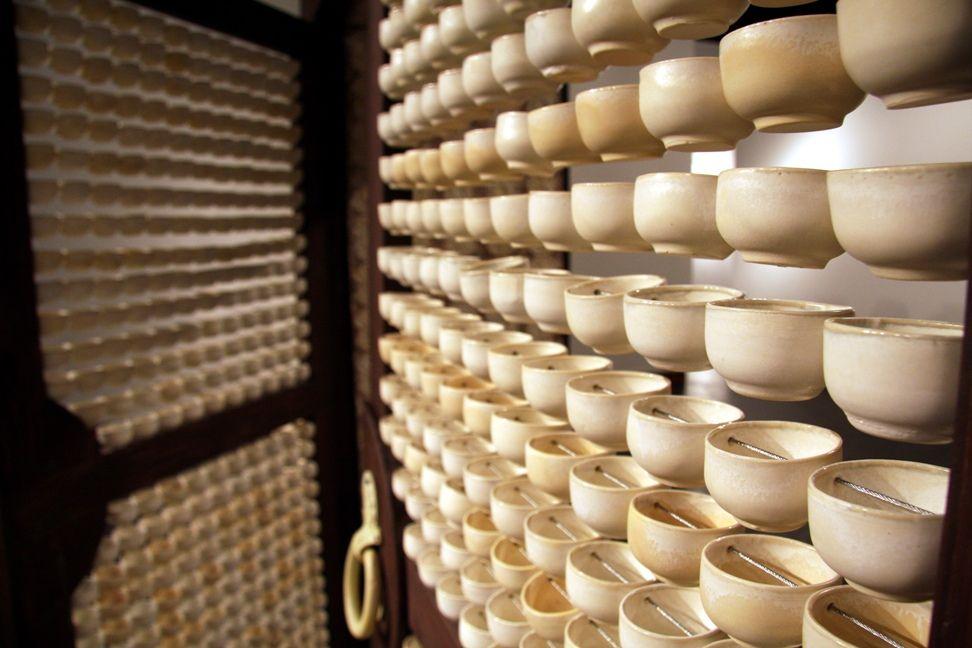 Haejung Lee Contemporary Ceramics Ceramics Sculpture Installation