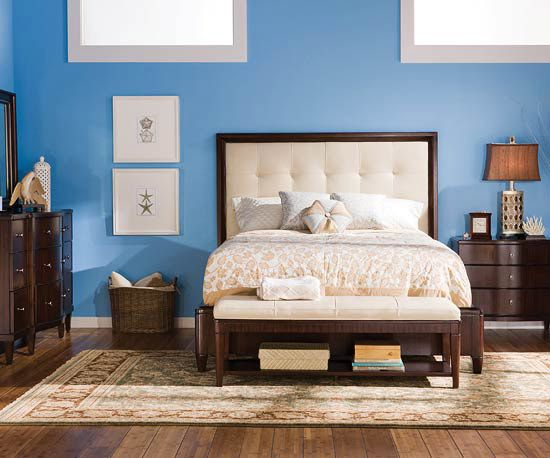 Beautiful Bedroom Collections From Raymour Flanigan Bedroom