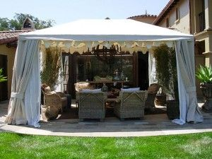 How To Dress Up Your Patio