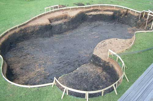 A Step-By-Step Guide to Building a Natural Swimming Pool » iSeeiDoiMake