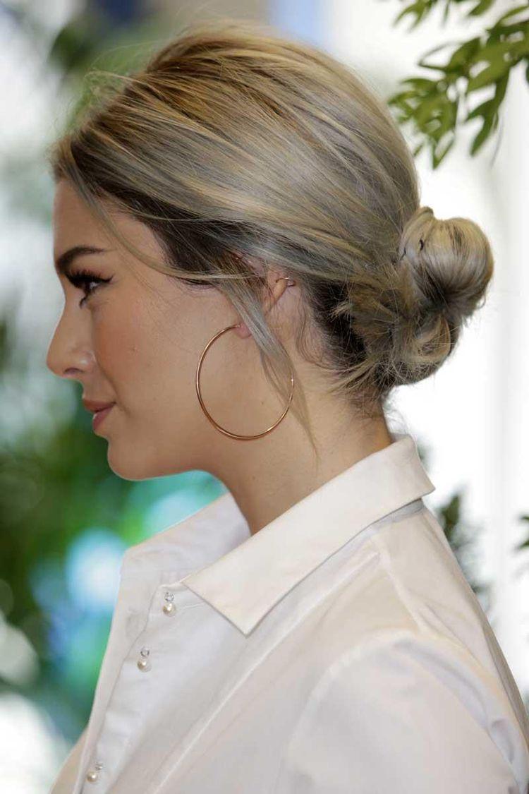 10 penteados para usar nos dias de muito calor | We Fashion Trends