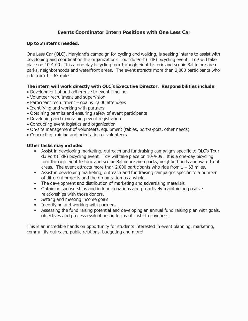 Sample Volunteer Recruitment Letter Fresh Wildland Firefighter Resume Sample Event Planning Quotes Cover Letter Sample Firefighter Jobs