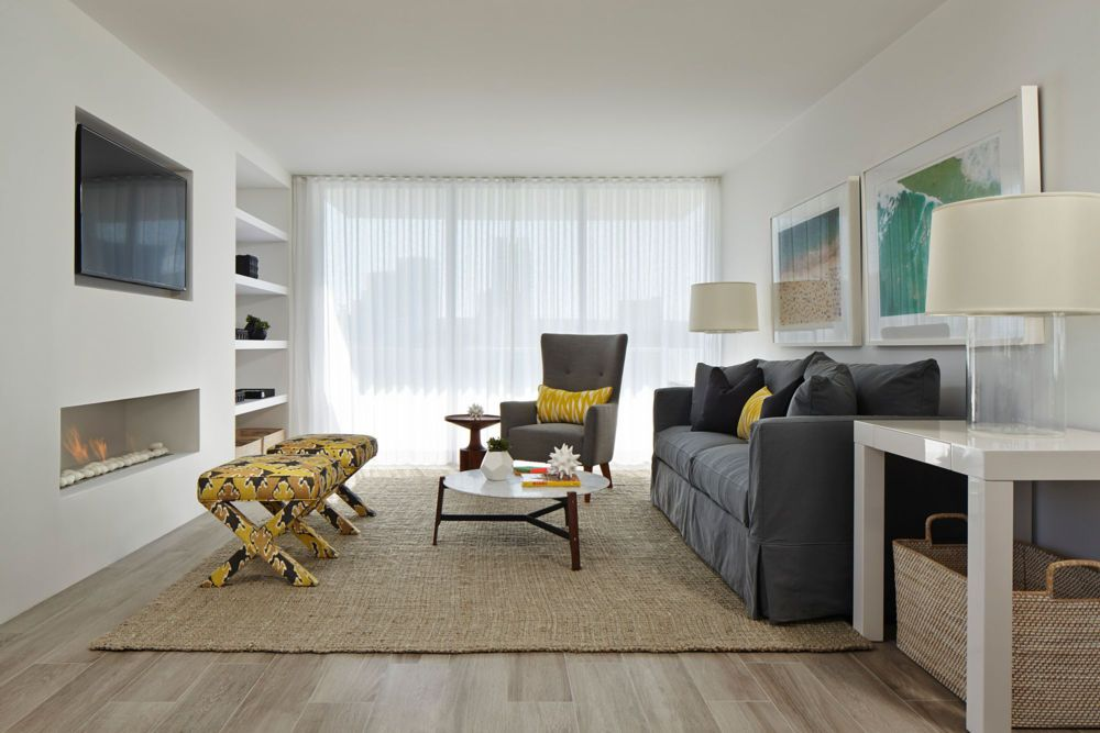 See more images from before & after: what happens when you give a designer the reins (and the keys!) on domino.com