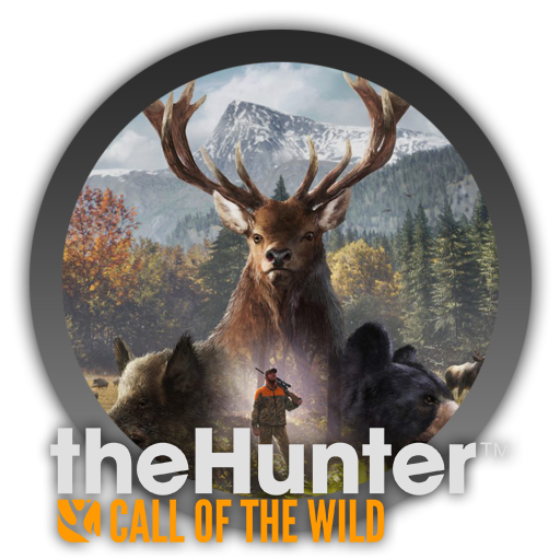 The Hunter Call Of The Wild Icon By Blagoicons Db42pbl Png 512 512 Call Of The Wild Wild Icon