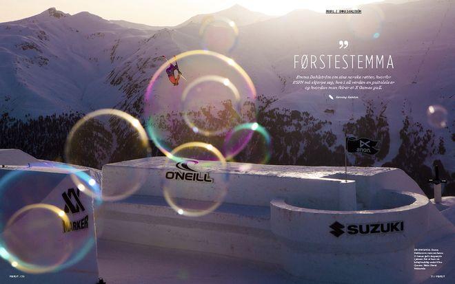 Italienske hemmeligheter | Ski | FRIFLYT.NO