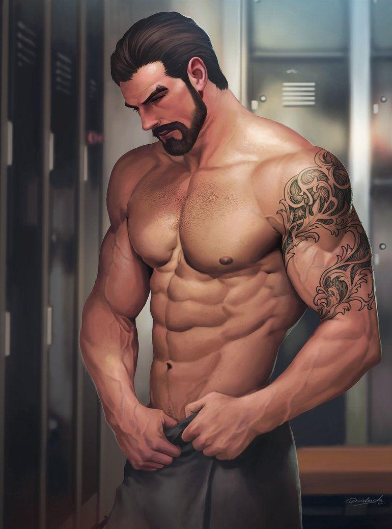 Gay gerald