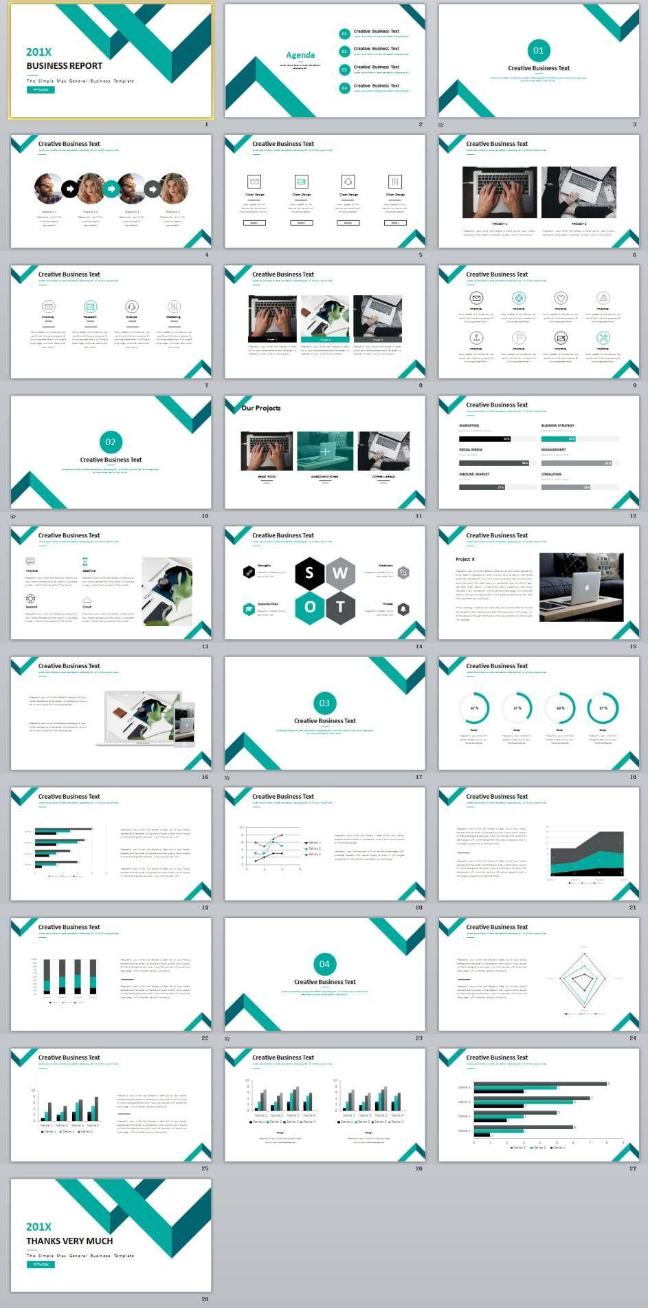 27 blue buesiness powerpoint presentations template projetos para 27 blue buesiness powerpoint presentations template toneelgroepblik Gallery