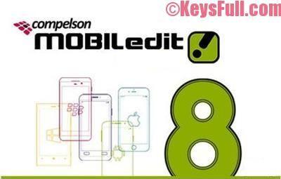 mobiledit activation key free