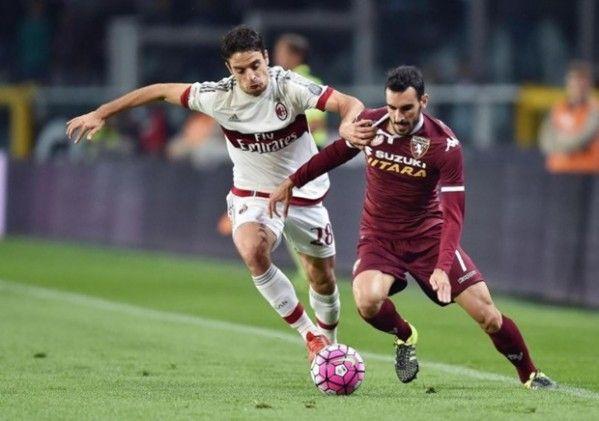 02h45 ngày 28/02, AC Milan vs Torino: Mục tiêu Top 3