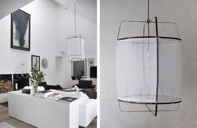 RAW Design blog: AIRY PENDANTS | OLKKARIIN LAMPPUVAIHTOEHTOJA