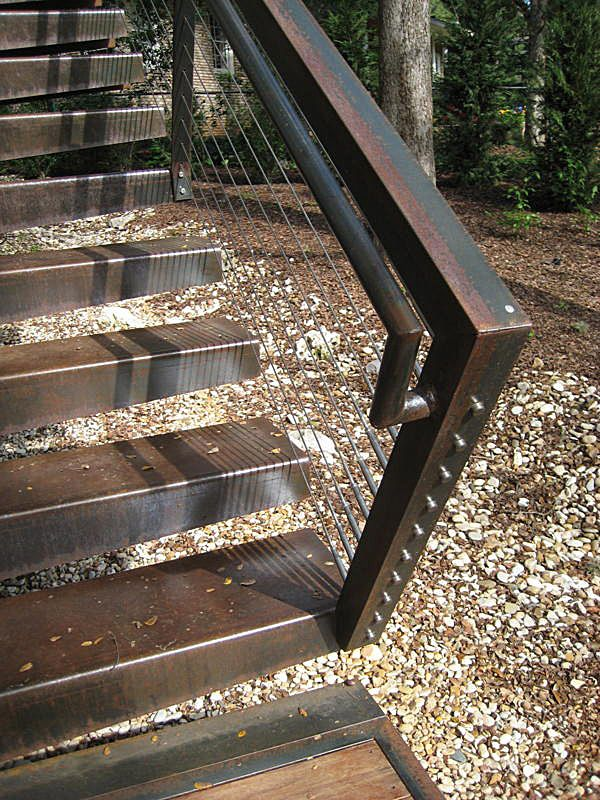 Best Outdoor Steps Designs Exterior Residential Stair And 400 x 300