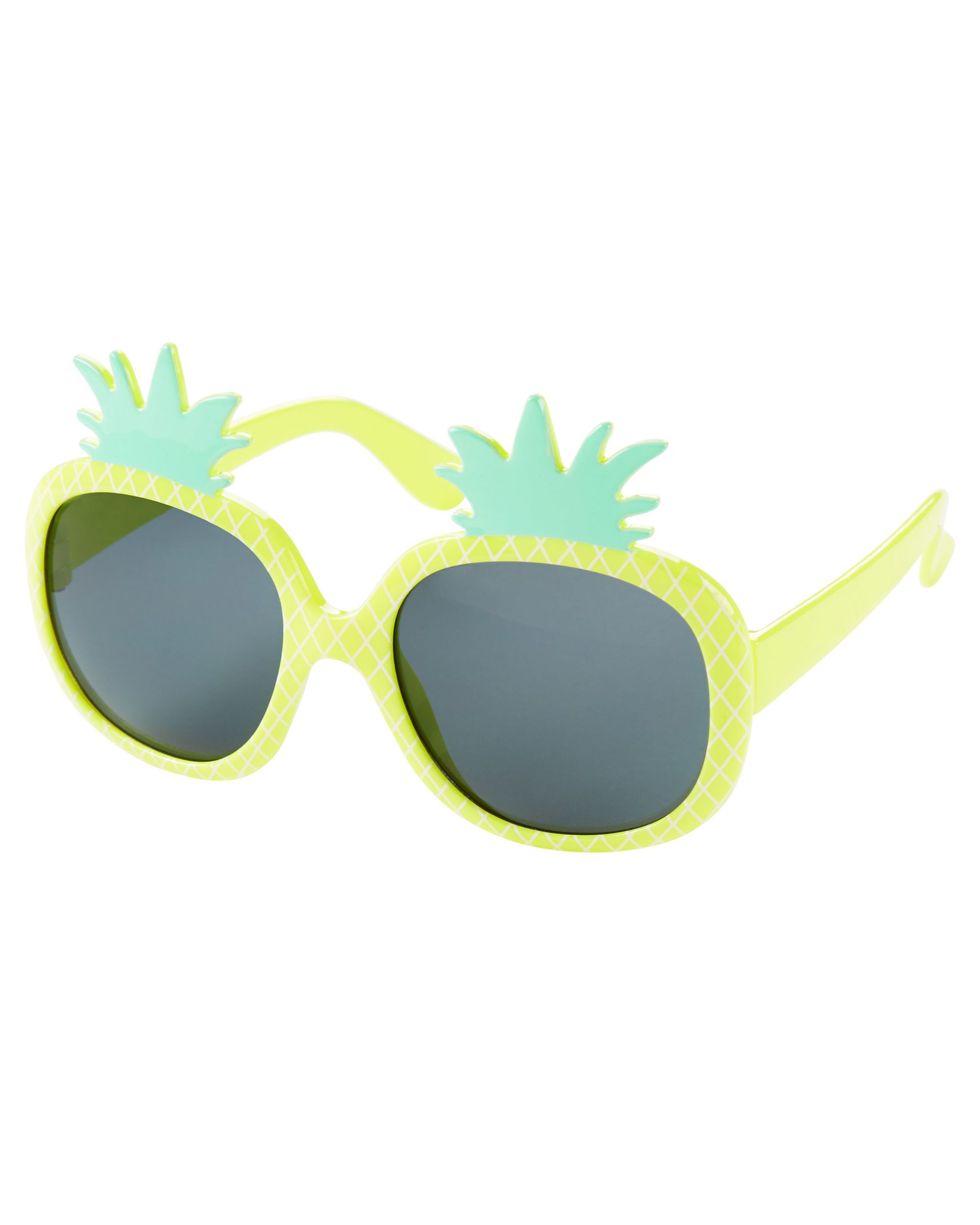 532c0720c2745 Pineapple Sunglasses | Clothes for Tristan | Girl with sunglasses ...