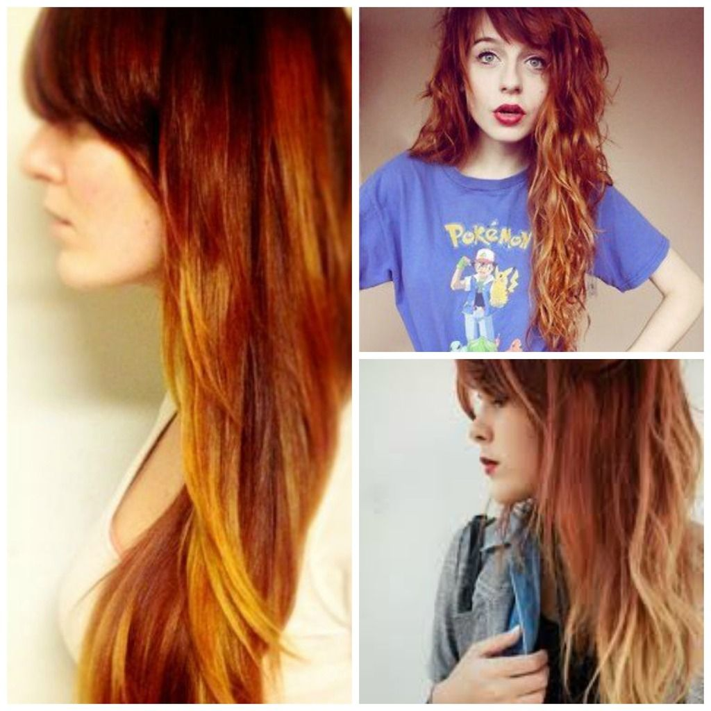 coloration tie and dye sur cheveux court coiffures populaires. Black Bedroom Furniture Sets. Home Design Ideas