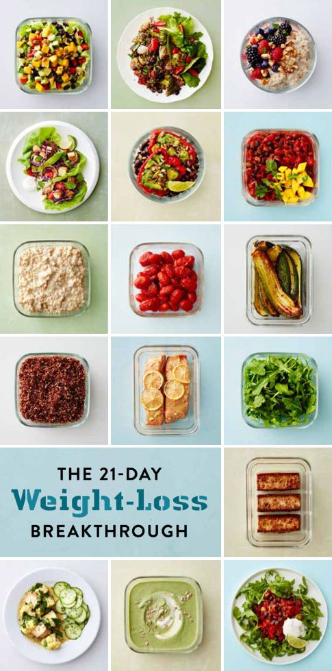 Pin On The 21 Day Weight Loss Breakthrough